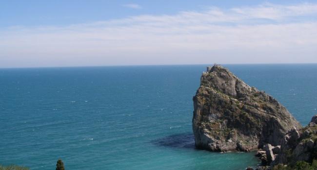 Кримський Бандерівець:  можна побачити як в окупованому Криму розвивають туризм (відео)
