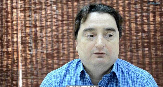Луценко розповів про сенсаційне затримання