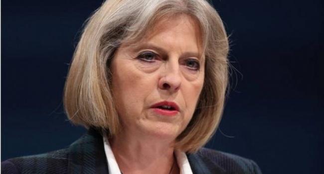 Т.Мей запропонувала громадянам ЄС посвідку напроживання уБританії