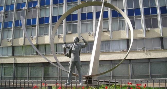 «Антонов» заключил выгодную сделку наавиасалоне воФранции