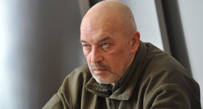 Тука: закон о реинтеграции Донбасса не означает мобилизацию