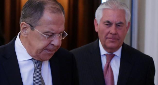 ПереговорыРФ иСША относительно последствий санкций отложены