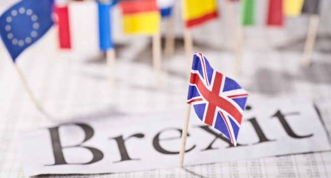 Завтра вБрюсселі стартують переговори поBrexit