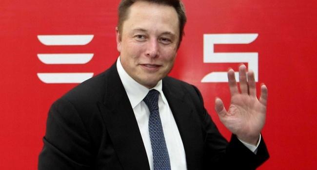 Илон Маск поведал опланах покорения Марса