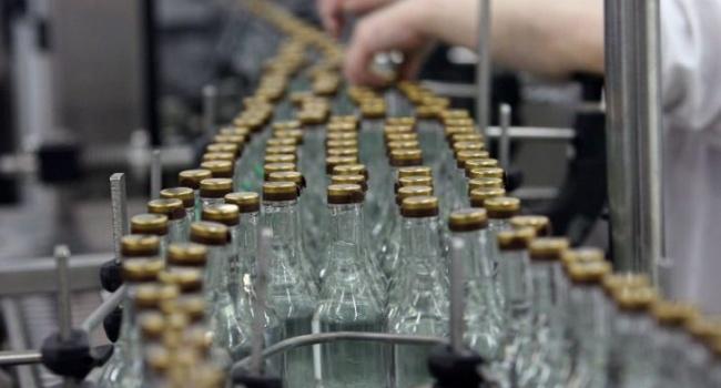 Промышленное производство вконце весны выросло на1,2%