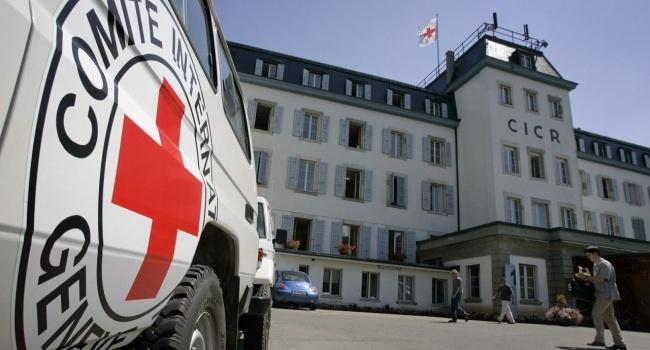 МККК призвал включить взону безопасности фильтровальную станцию вДонбассе
