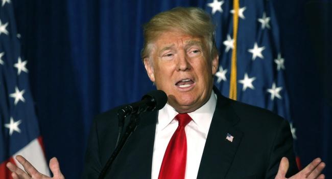 Трамп визнав втручання Росії увибори США і зробив гучне звинувачення
