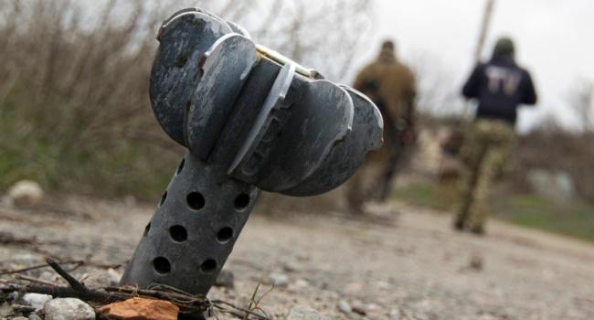 Вштабі АТО попередили про можливі провокації збоку бойовиків