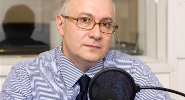 Наросійському радіо «Ехо Москви» запустять передачу українською мовою