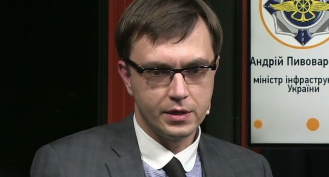 Американские компании хотят развивать речфлот вгосударстве Украина - Омелян