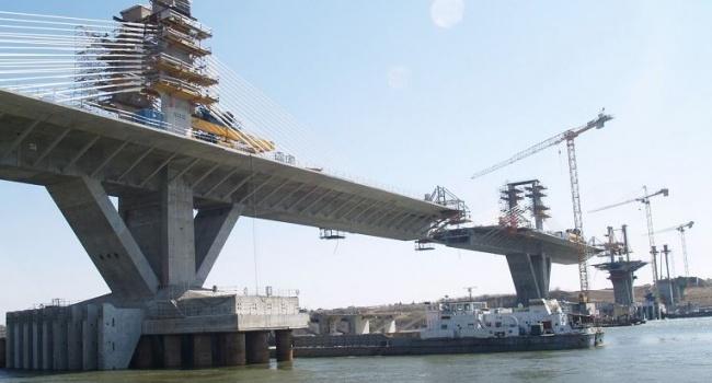 Открытие Керченского моста увеличит турпоток вКрым на30%