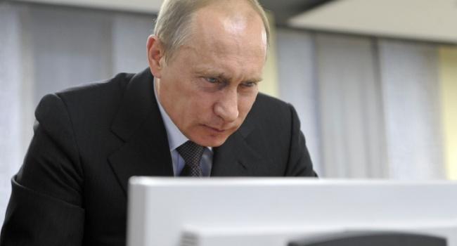 Мировому сообществу стоит задуматься над тем, чтобы Россию отключить от интернета насовсем, – Сазонов