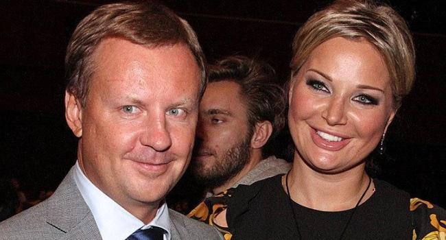 Максакова признала отсутствие у В.Путина потребности убивать Вороненкова