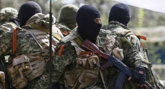 У розвідці повідомили про факти розбрату серед бойовиків