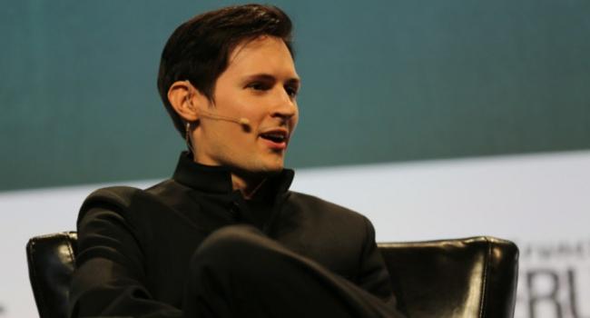 Дуров надасть Роскомнадзору дані про компанію Telegram
