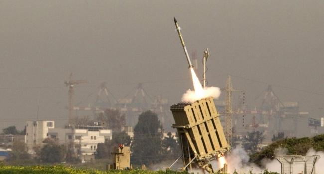 Эксперт: вслед за Украиной конгрессмены США выделяют 700 миллионов Израилю