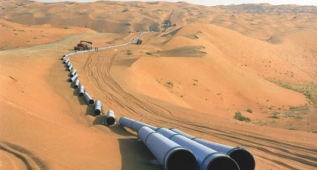 gas pipeline essay Paper #1-9 natural gas infrastructure gas from producers, processes it to meet the specifications of pipeline quality gas, and delivers it into the pipeline grid.