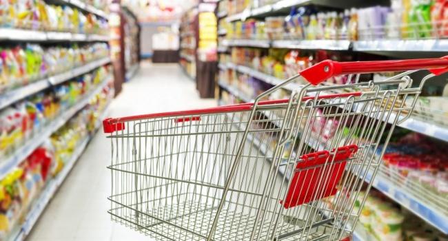 Украина отказалась отгосрегулирования цен напродукты