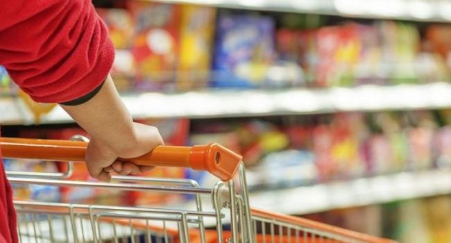 ВУкраинском государстве отменили госрегулирование цен напродукты питания