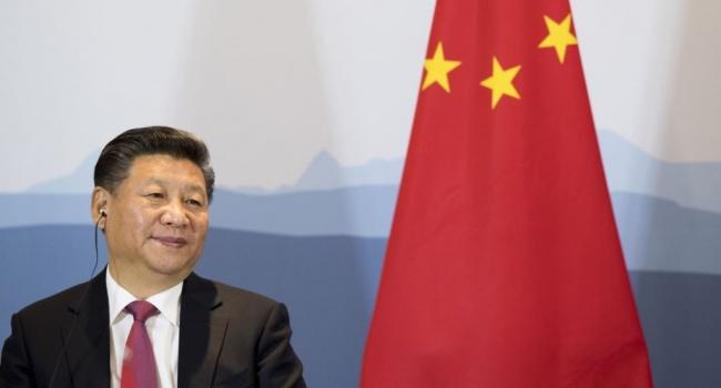 Кремль: Путин вечером проведет неформальную встречу спредседателем Китайская народная республика