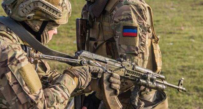 ВРосії придумали новий спосіб приховування своїх військ наДонбасі