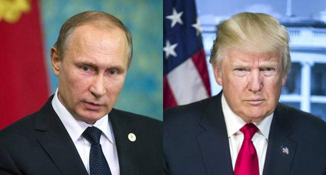 Путин вГамбурге проведет серию двусторонних встреч— Песков
