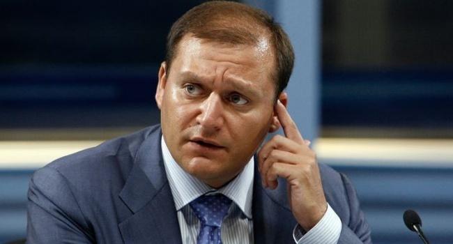 Готов: Добкин сделал объявление о собственной неприкосновенности