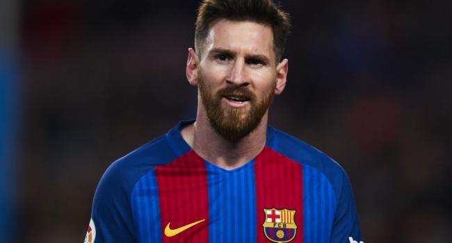 «Барселона» объявила одоговорённости сМесси опродлении договора