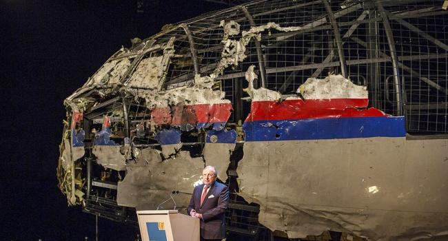 США поддержали проведение суда вНидерландах поделу Boeing