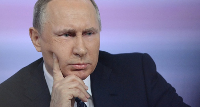 Путин: Эффективность G20 неснижается