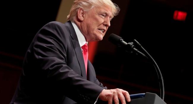Трамп звинуватив Обаму вбездіяльності при втручанні Росії увибори