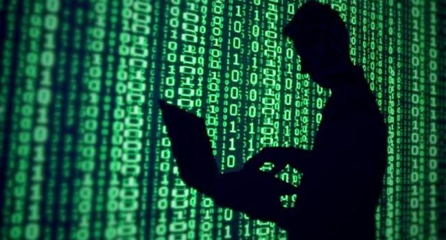 Від кібератаки постраждали 10% комп'ютерів вУкраїні