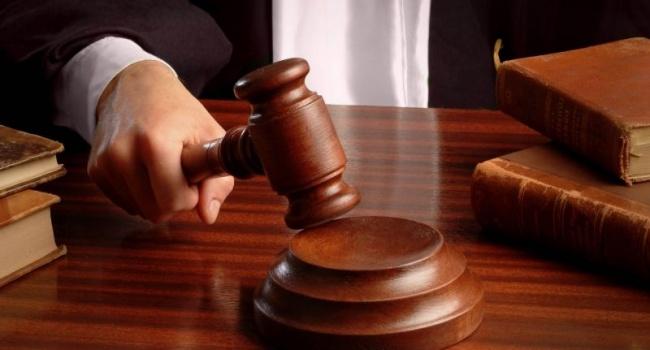 Двох чиновників «Укрзалізниці» заарештували з правом внесення застави