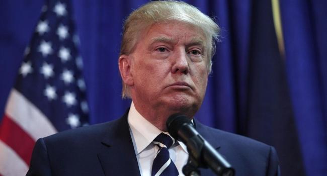 Трамп и Тиллерсон сделали заявления по антироссийским санкциям