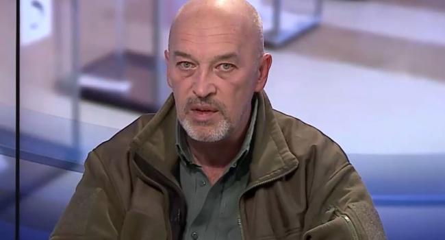 Украина так инедоказала миру присутствие «ихтамнетов» наДонбассе,— Тука