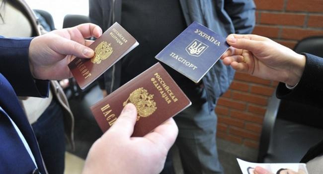 Тука: Украина пока неможет юридически обосновать присутствие войскРФ наДонбассе