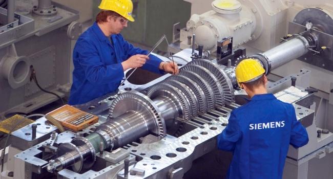 УКремлі прокоментували поставку доКриму німецьких турбін