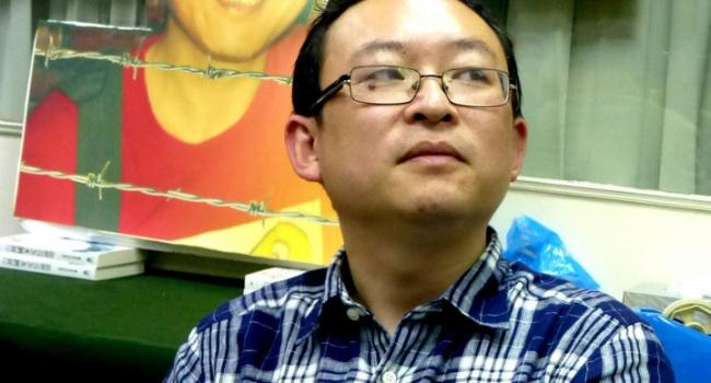 Англия иЕС призвали КНР разрешить выезд нобелевскому лауреату ЛюСяобо