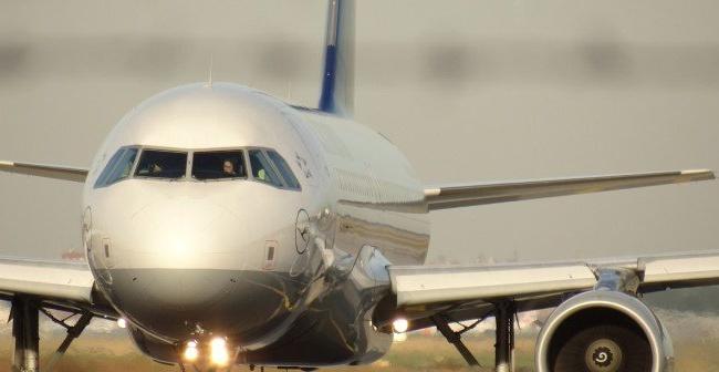 УСША диспетчер зумів попередити зіткнення п'яти авіалайнерів