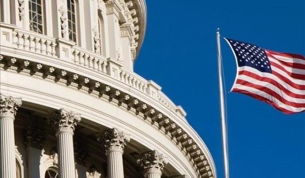 Русский вопрос измучил съезд США— Исступление иистерика