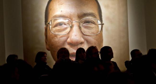 Скончался нобелевский лауреат, китайский диссидент ЛюСяобо