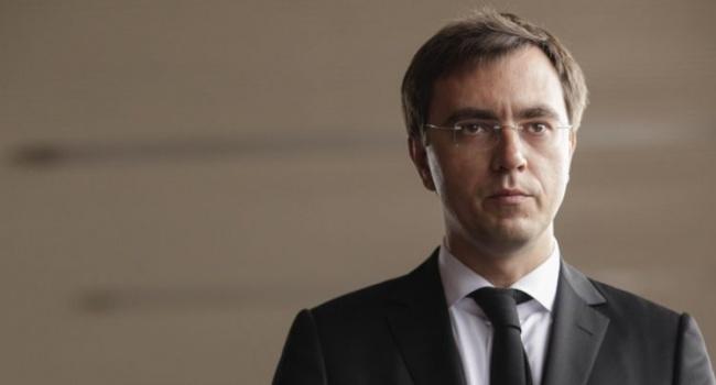 Омелян анонсировал появление вгосударстве Украина собственного лоукостера
