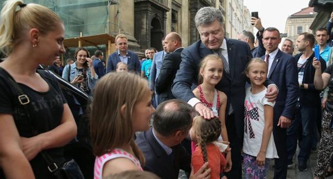 Олешко: у Львові сталось те, чого ніхто не чекав
