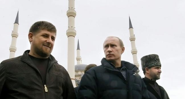 Кадыров предложил Канаде забрать ксебе геев изЧечни