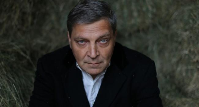 Невзоров: На Донбассе вместо рыцарей воюют урки, которым нужны деньги и водка