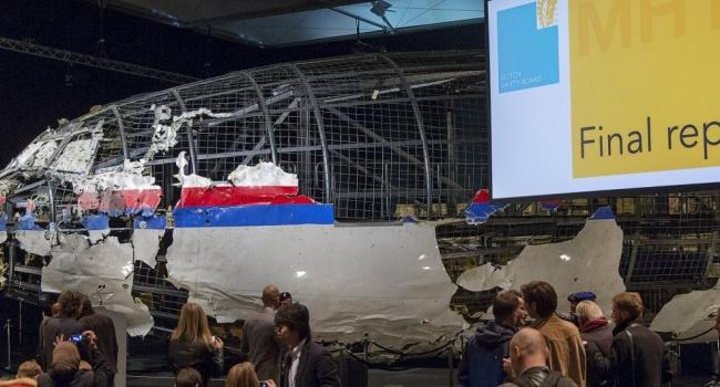 Сбивших Boeing МН17 могут судить заочно— МИД Австралии