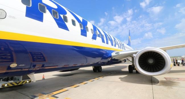Омелян оприлюднив новий прогноз щодо переговорів з Ryanair