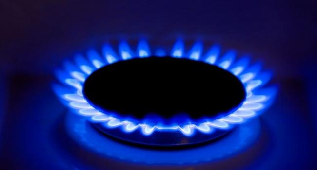 ЕСначал проект исследования украинских подземных хранилищ газа