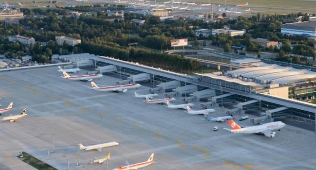 «Гостомель» вполне может стать аэропортом для лоукостеров