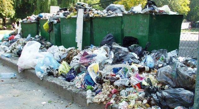 Депутати БПП запропонували штрафувати українців завикидання сміття поза урнами